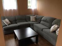 Clean apartment for student rentals