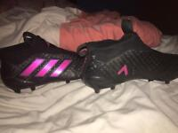 Adidas 17+ Purecontrol AUTHENTIC Size 8