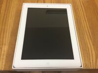 APPLE iPAD 2 WITH CHARGER AND NEW CASE