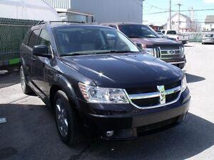 2009 Dodge Journey SXT **AWD** 7 PASS // MAGS // TOIT // SIÈGES