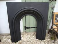 Fireplace( Victorian Arched)