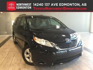 2016 Toyota Sienna LE | StowN'Go | Heat Seat | Pwr Doors | Backu