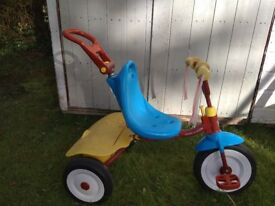 Early Years Tricycle