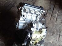 TRIUMPH SPRINT RS 955i ENGINE £350 Tel 07870 516938