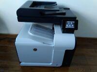 HP Colour LaserJet Pro 500 M570DN MFP
