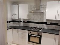 Newly refurbished and very well presented one bedroom flat close to Dagenham East station
