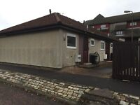 £470 1 BED BUNGALOW IN A CENTRAL AREA TO ALMONDVALE CENTRE