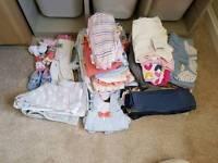 Baby girls & boys bundle