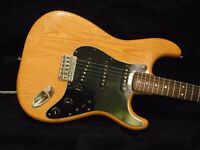 Fender Stratocaster 1978 USA 100% stock Mint condition Beautiful guitar, hardtail sustain.. strat
