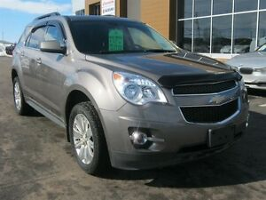 2011 Chevrolet Equinox 2LT AWD *LEATHER*