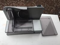 Silvercrest electric meet slicer great condition