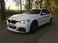 *BIG SPEC* '65' BMW 335D GENUINE M-PERFORMANCE - FULLY LOADED! PX..?