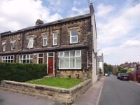 A Newly Fully Re-furbished Flat In A Quiet Street In Whitkirk Next To Crossgates Centre