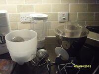 Kenwood Chef KM310 - mixer/blender