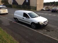 Vauxhall Astra,1.7 cdti 11 months mot 850 Ono