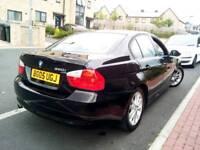 2005 BMW 320I E90 6SPEED 11MONTH MOT 2KEYS....swap px