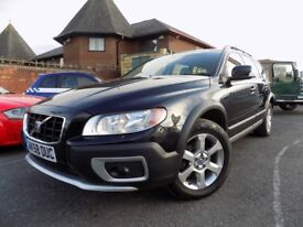 VOLVO XC70 SE4X4 DIESEL AUTOMATIC WINTER ON ITS WAY