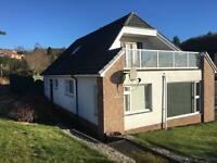 3 Bedroom Detached house for rent in Crieff