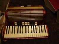 HOHNER Piano Accordion 96 bass