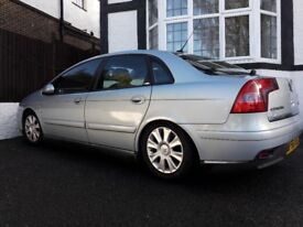 Citroen C5 Exclusive Auto Full Service History Fully Loaded Cheap Bargain