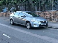 2008 Ford Mondeo Ghia 2.0 TDCI 5 Door Hatchback, Full Service History, Long MOT, Two Owners!