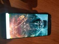 Samsung s7 edge FRONT SCREEN CRACKED