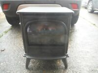 Cast iron gas fire FREE