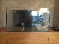 Fish tank for sale, no stand