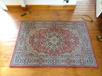 Rug 133x195cm, formerly IKEA, very good condition