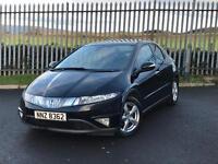 2008 Honda Civic 2.2 I-CDTI ES (not Golf, Leon, Astra, Focus, A3)