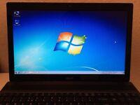 Acer Aspire 5733 Intel Core i3 640GB HDD 6GB RAM Windows 7 Laptop