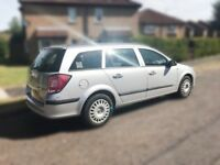 VAUXHALL ASTRA 1.7 CDTi - EX MOD VEHICLE - WELL LOOKED AFTER