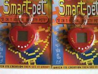 4SALE,2 BRAND NEW,SMART PETS