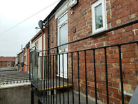 1 Bedroomed Flat To Rent In Fishburn
