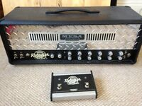Mesa Boogie Single Rectifier 50w head series 2