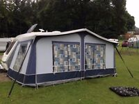 Starcamp Caravan awning size 11 900-925cm
