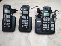 Binatone cordless phones