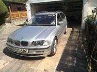 BMW 330d se Touring Auto ##REDUCED-£1950 ONO##