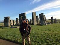 Qualified Native English Teacher / Tutor (TEFL, English as a Second Language)