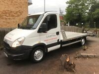 Reliable 24/7 Vehicle Recovery & Collection Available Local & Nationwide