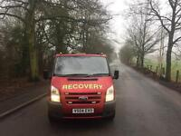 FORD TRANSIT RECOVERY TRUCK READY TO WORK BARGAIN MUST SEE