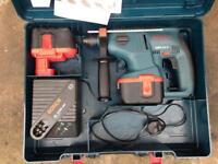 Bosch 24v SDS Hammer Drill in Good Condition
