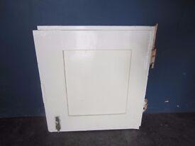 Victorian Period Cupboard/Cabinet Doors (641-DF7-1FE)