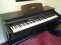 Full Size Piano/Keyboard 88 Keys For sale