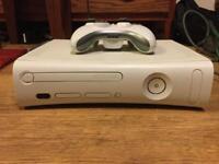 Xbox 360 console with Disney Infinity 3.0 Star Wars