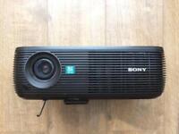 Sony vpl-es3 portable projector o.n.o