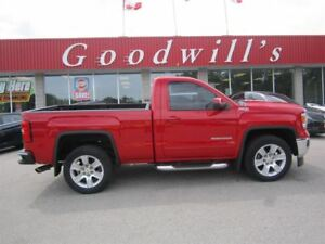 2015 GMC Sierra 1500 SLE 271! BACKUP CAMERA! BLUETOOTH!