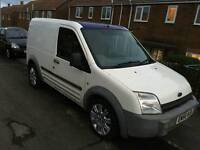 2007 56 ford transit connect 1.8 tdci full mot