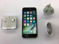 IPHONE 6 BLACK/ VIISIT MY SHOP. / UNLOCKED / 16 GB/ GRADE B / WARRANTY + RECEIPT