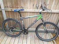 Trek 3700 Mens Mountain Bike Marathon Plus Tyres